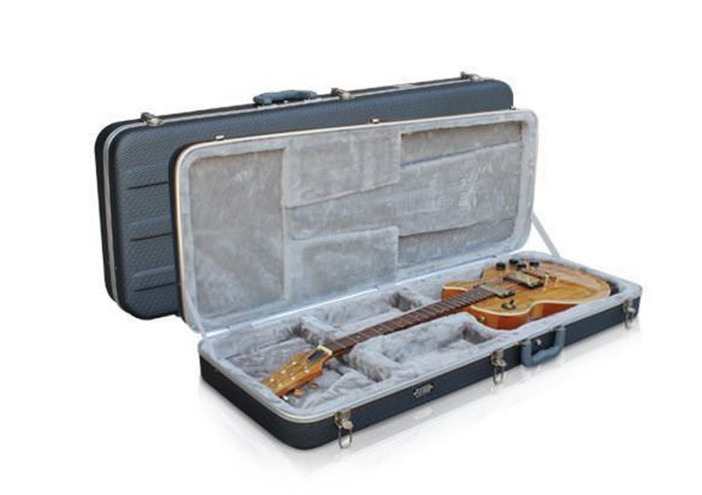 Armour Platinum Bass Guitar Case