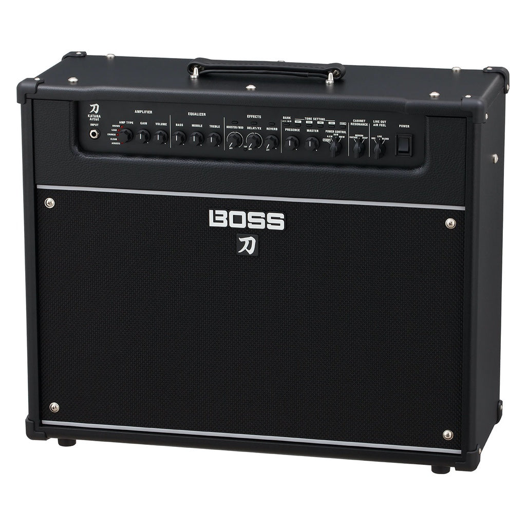Boss Katana Artist MKII Electric Guitar Amplifier
