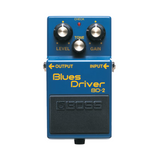 Boss BD-2 Compact Blues Driver Effects Pedal