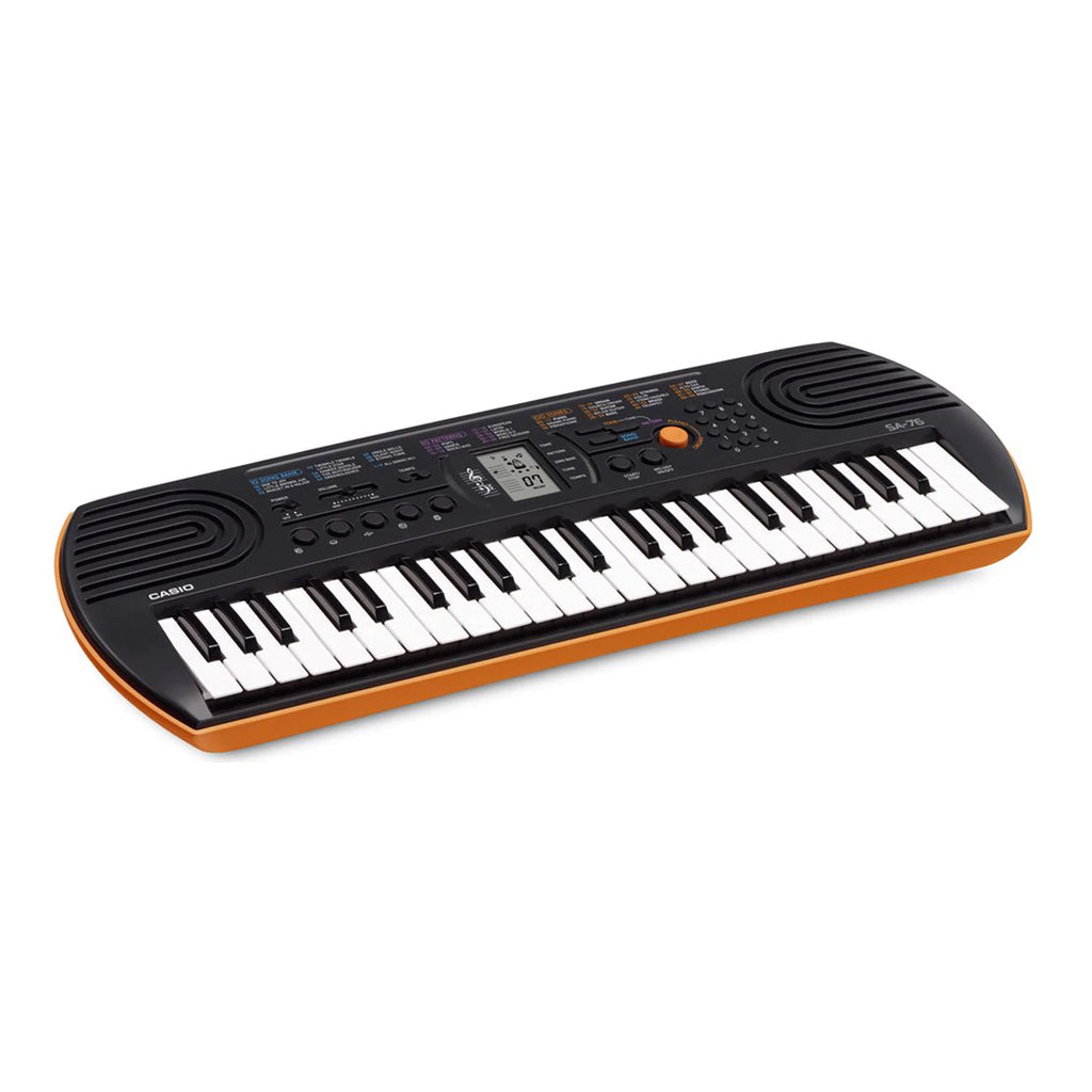 Casio SA-76 Compact Keyboard