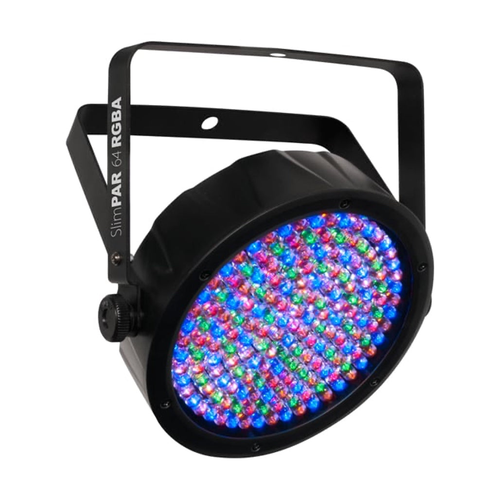 Chauvet SlimPAR 64 RGBA LED Light