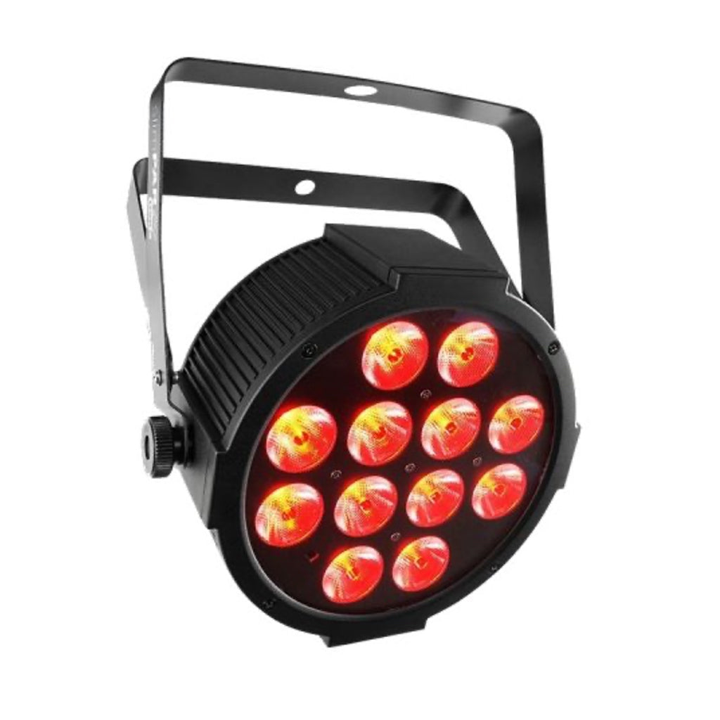 Chauvet SlimPAR Q12USB LED RGBA Light