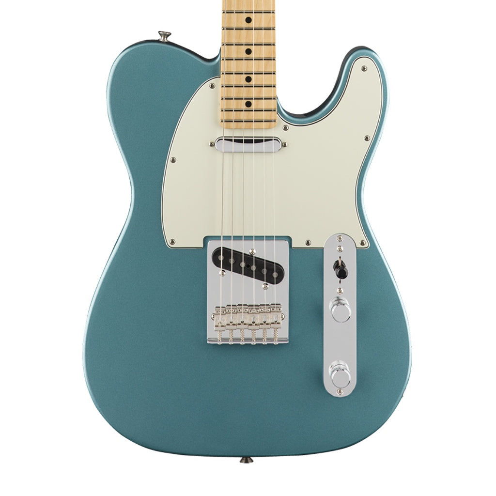 Fender Player Telecaster Polar White/Pau Ferro