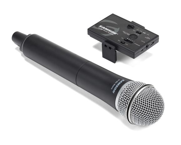 Samson Go Mic Mobile® Handheld Wireless System