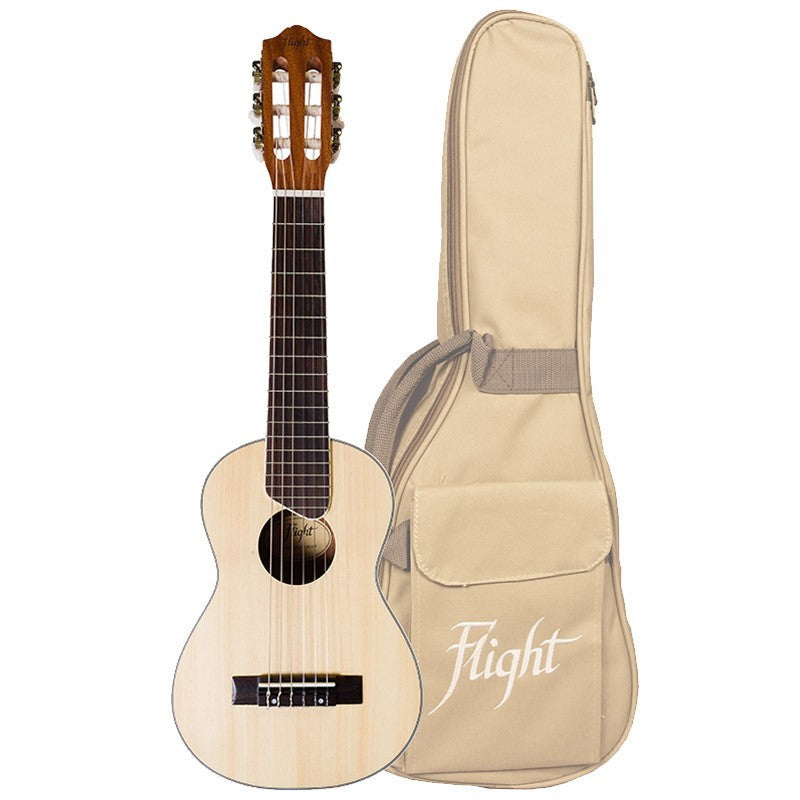 Flight GUT350 Guitarlele with Bag