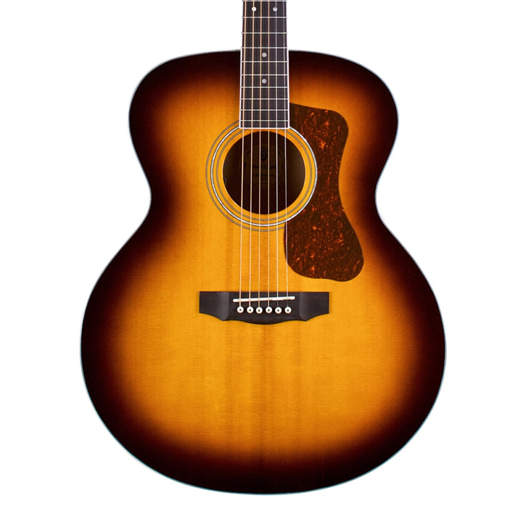 Guild F-250E Deluxe Acoustic-Electric Guitar