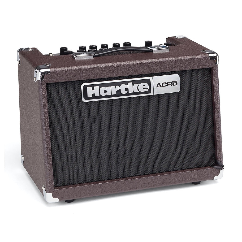 Hartke ACR5 Acoustic Guitar Amplifier