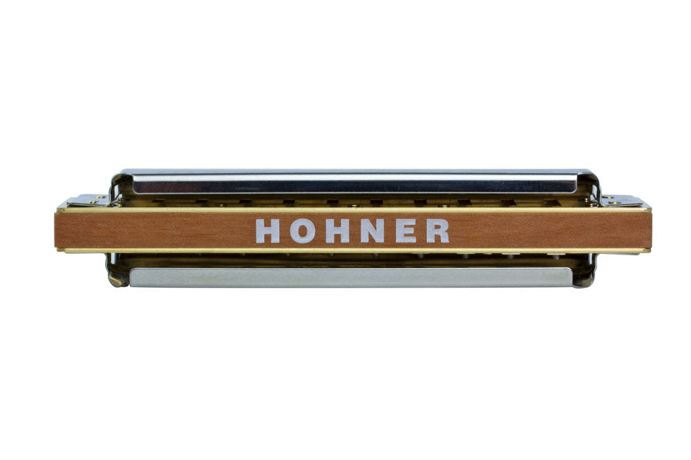 Hohner Marine Band 1896 Blues Harmonica