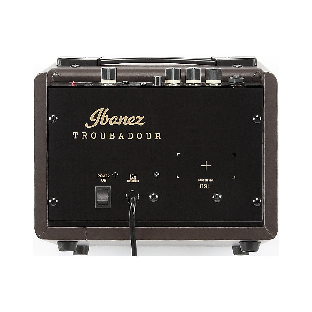 Ibanez Troubadour T15II-S Acoustic Guitar Amplifier - Music Corner North