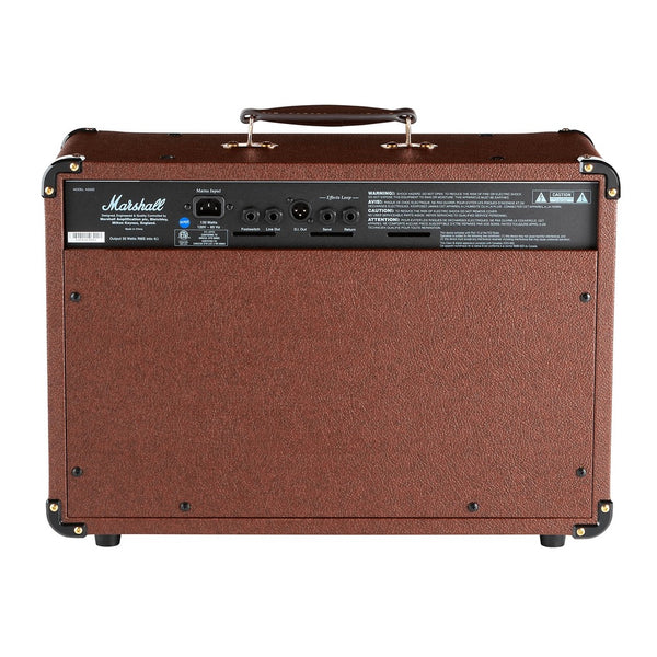 Marshall AS50 Combo Acoustic Amplifier