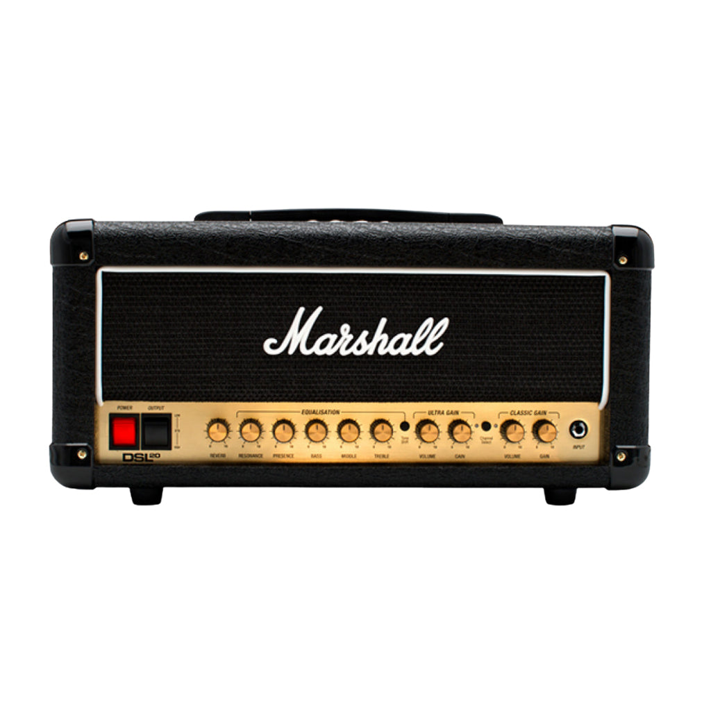 Marshall DSL 20H Guitar Amp Head