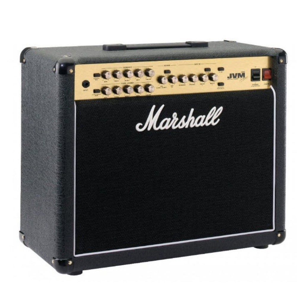 Marshall JVM215C 50-Watt Guitar Combo Amplifier