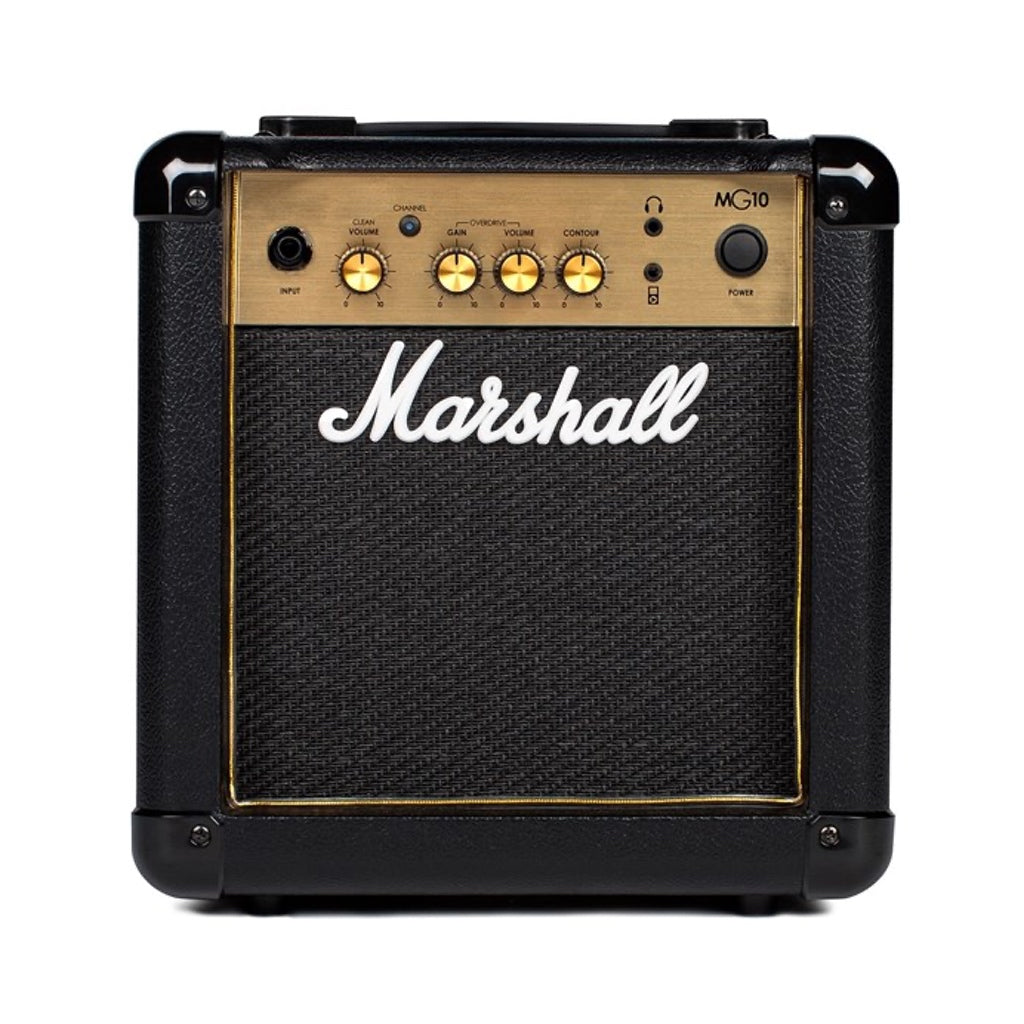 Marshall MG10G 10-Watt Gold Combo Amplifier