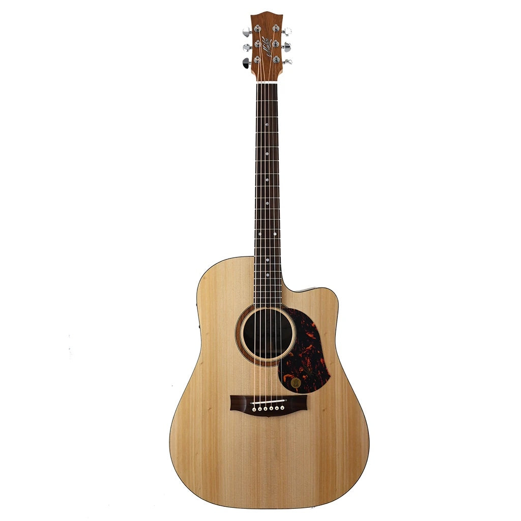 Maton SRS70CE Bunya Top Acoustic Guitar