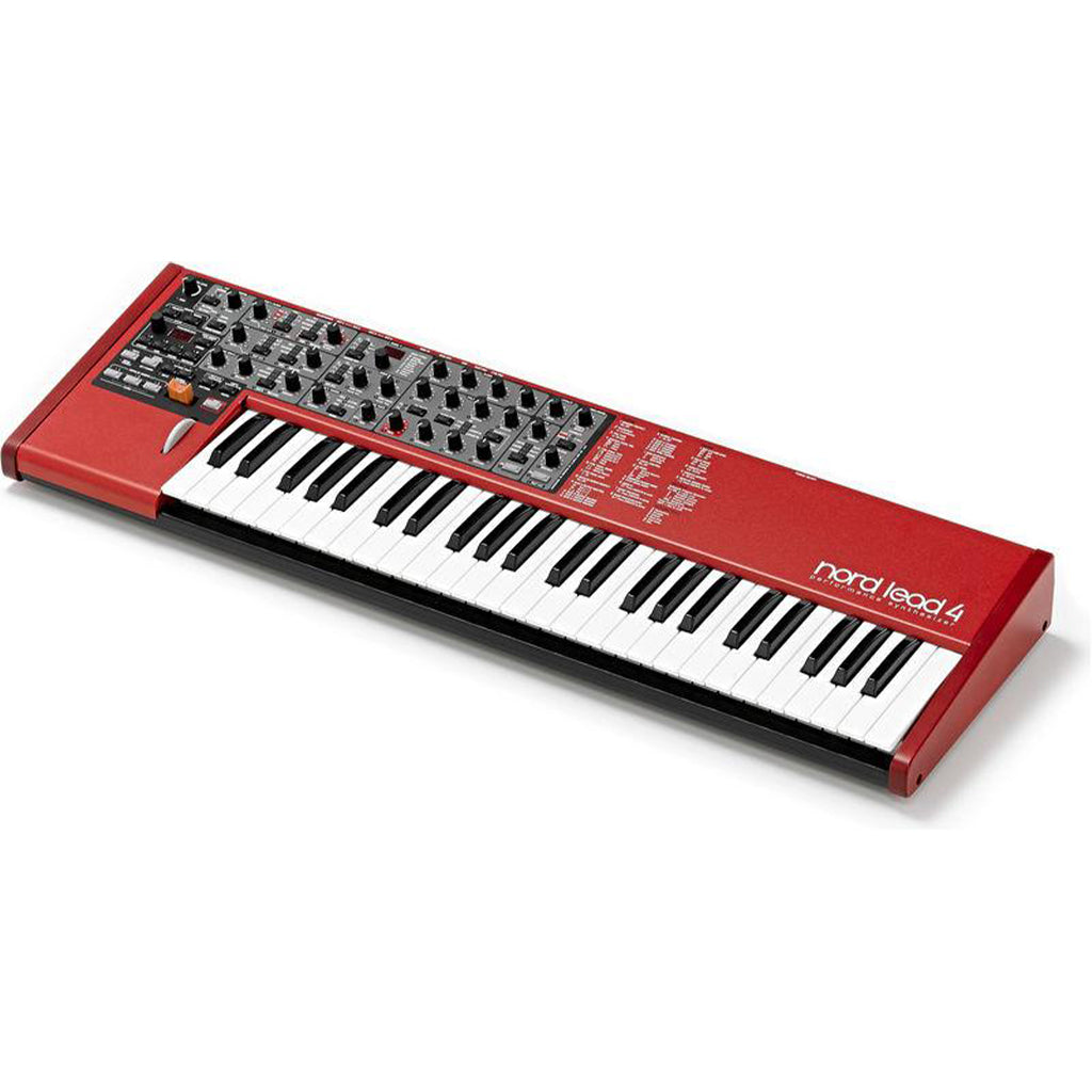 Nord Lead 4 Keyboard Synthesiser
