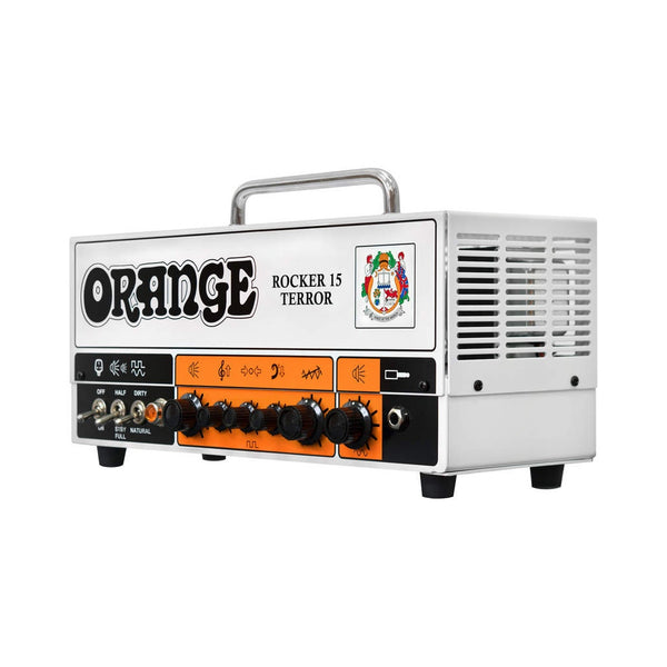 Orange Terror Bass 500 Amplifier Head
