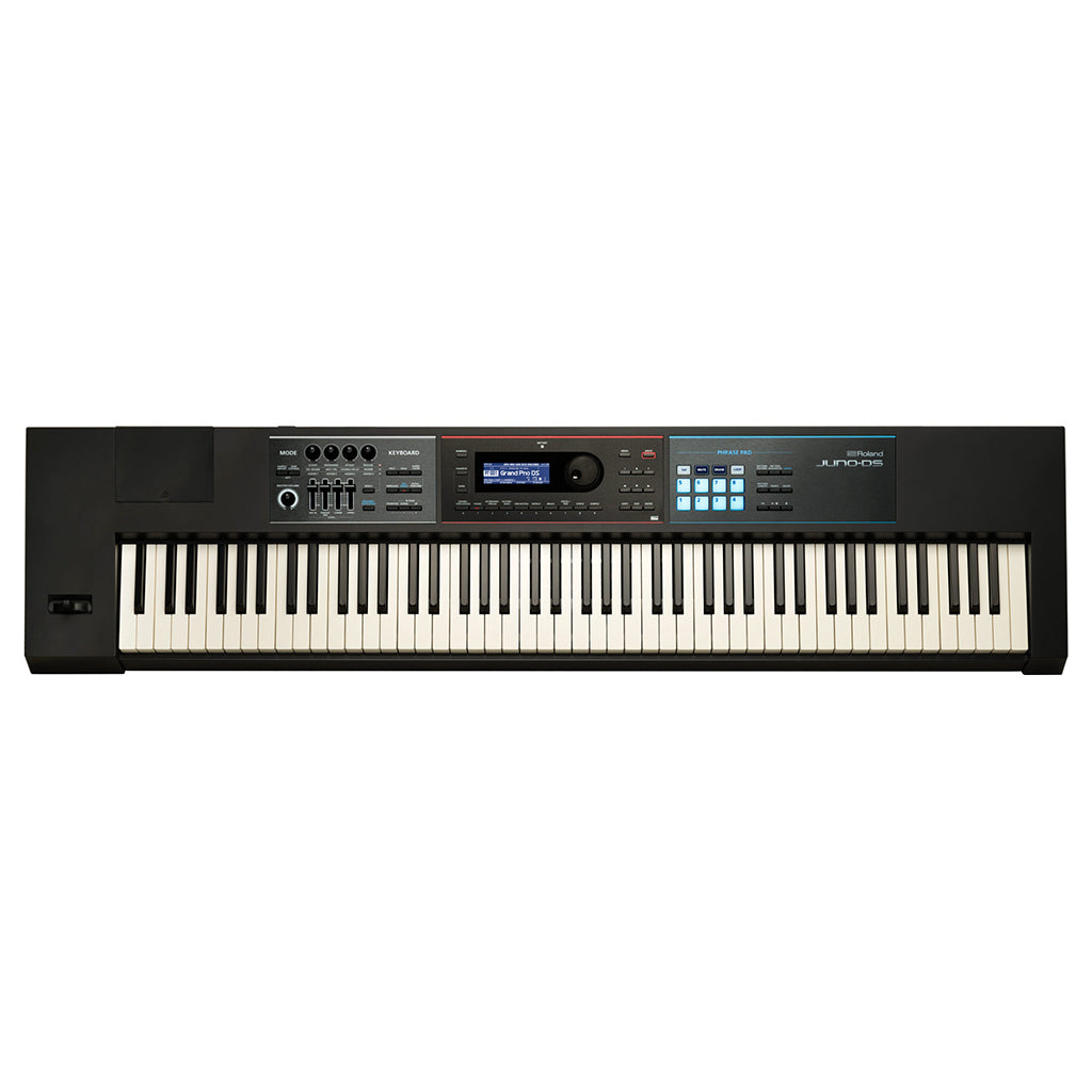 Roland JUNO 88-Key Synthesiser