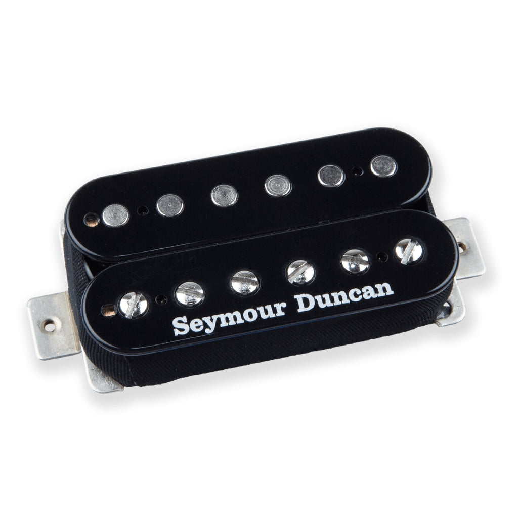 Seymour Duncan SH-4 JB Model Versatile High Output Humbucker Bridge Pickup - Black