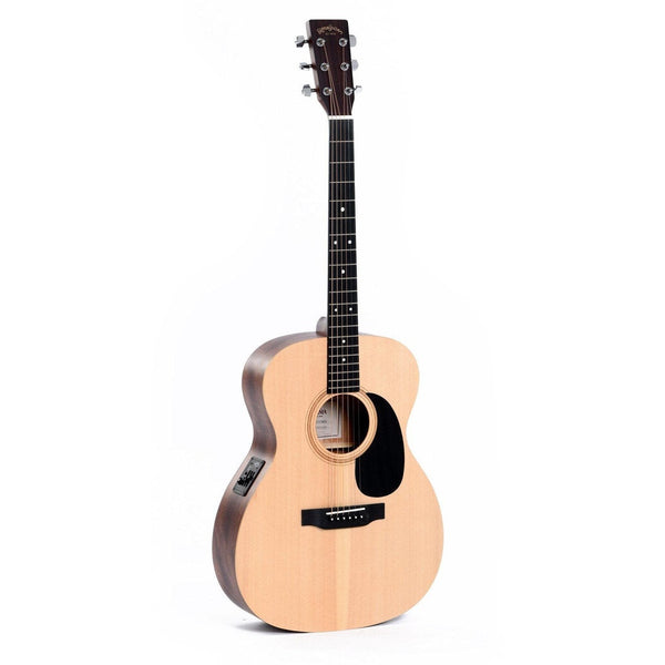 Sigma 000ME 000 Size Acoustic/Electric Guitar - Music Corner North