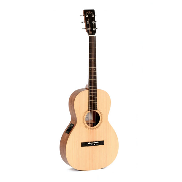 Sigma 00MSE 00 Size Acoustic/Electric Guitar - Music Corner North