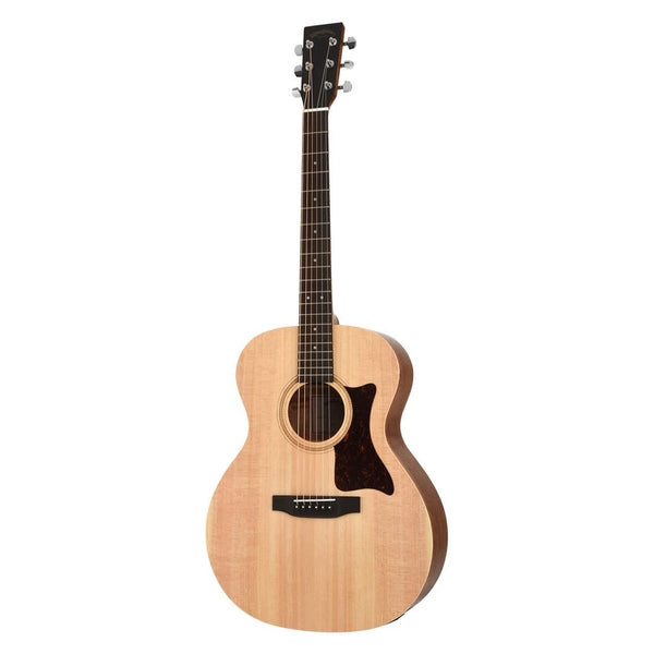 Sigma GME Grand OM Acoustic/Electric Guitar - Music Corner North