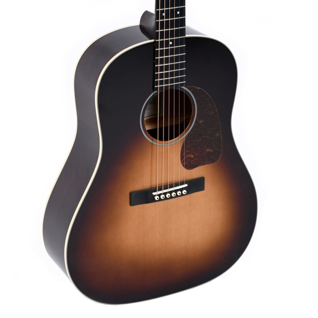 Sigma JM-SG45 Dreadnought Acoustic/Electric Guitar - Music Corner North