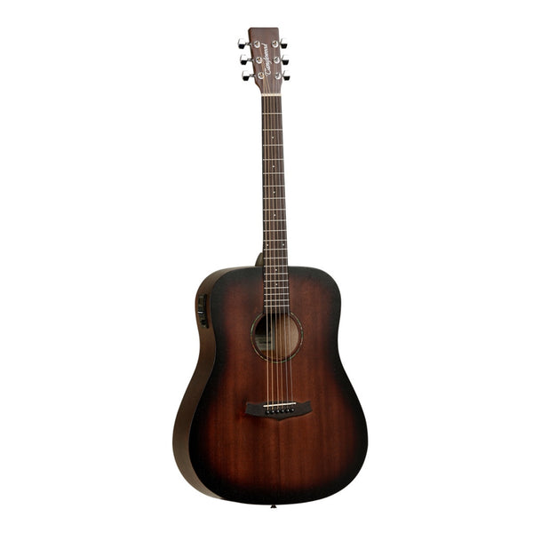 Tanglewood TWCRDE Crossroads Dreadnought Acoustic Guitar