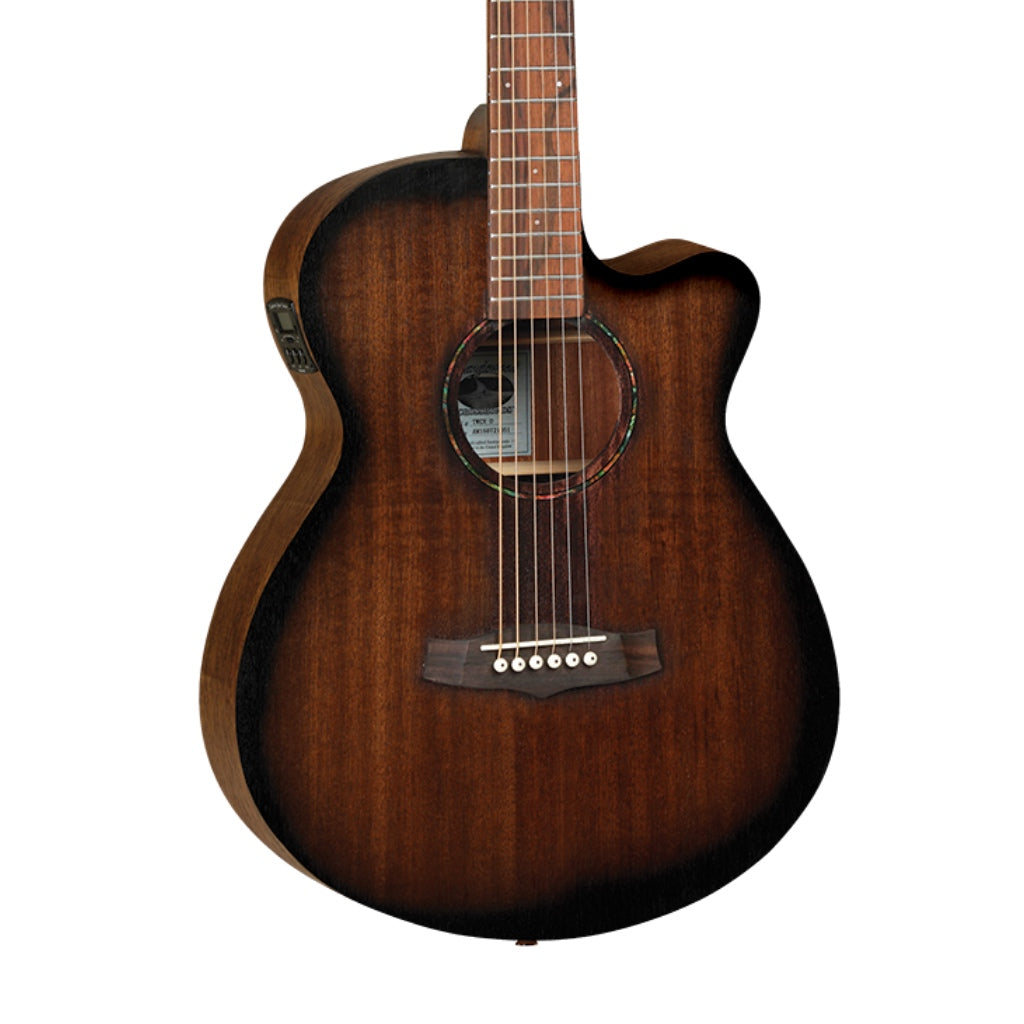 Tanglewood TWCRSFCE Crossroads Super Folk Acoustic Guitar