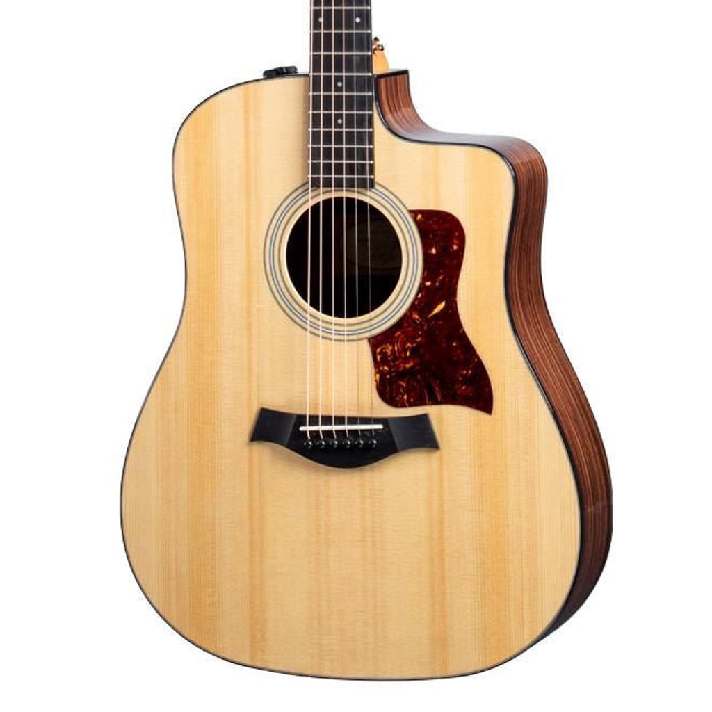 Taylor 210CE Dreadnought Shape Cutaway Acoustic Electric