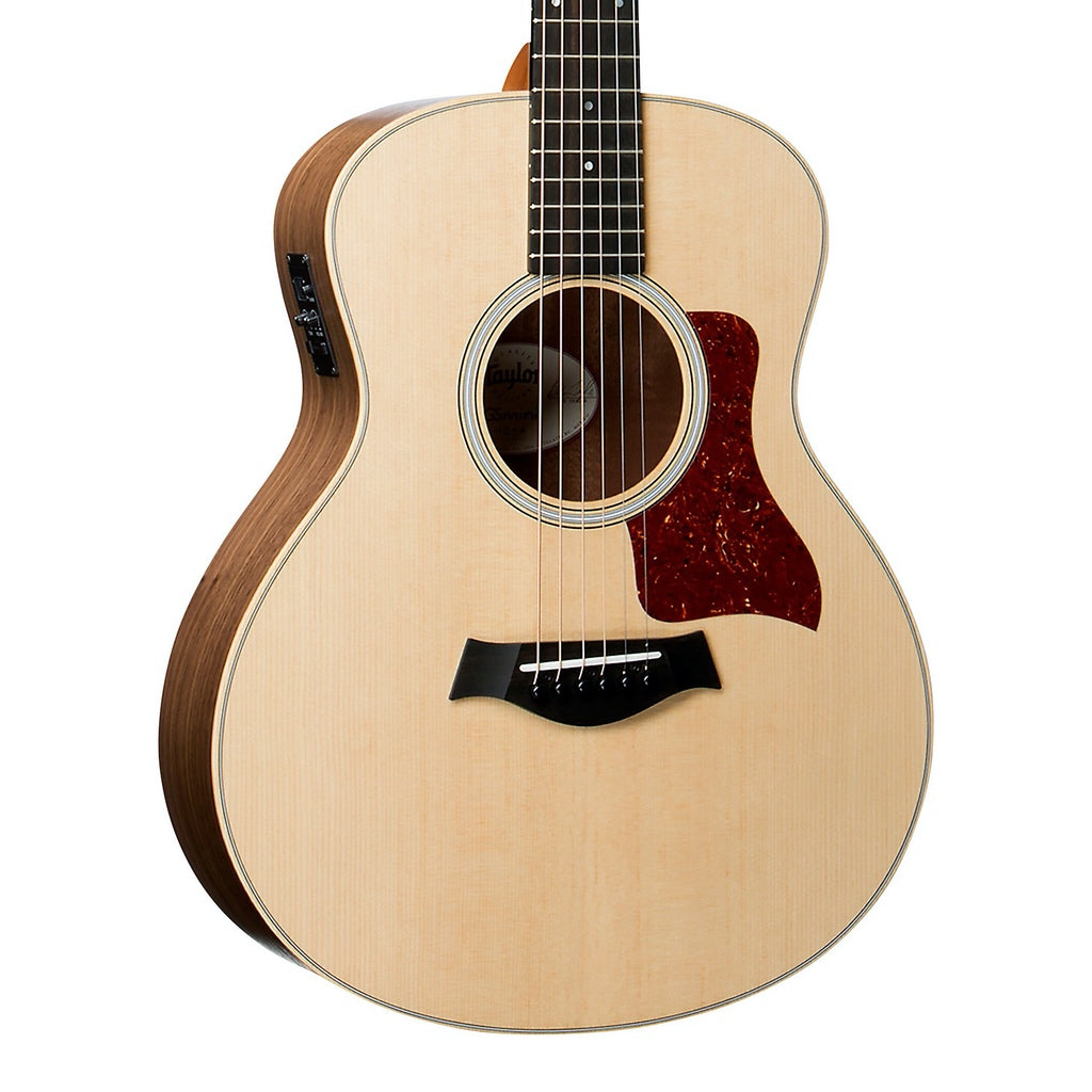Taylor GS Mini-e Walnut Acoustic-Electric - Music Corner North