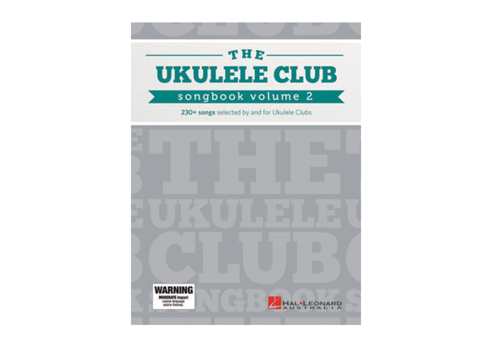 The Ukulele Club: Songbook 2