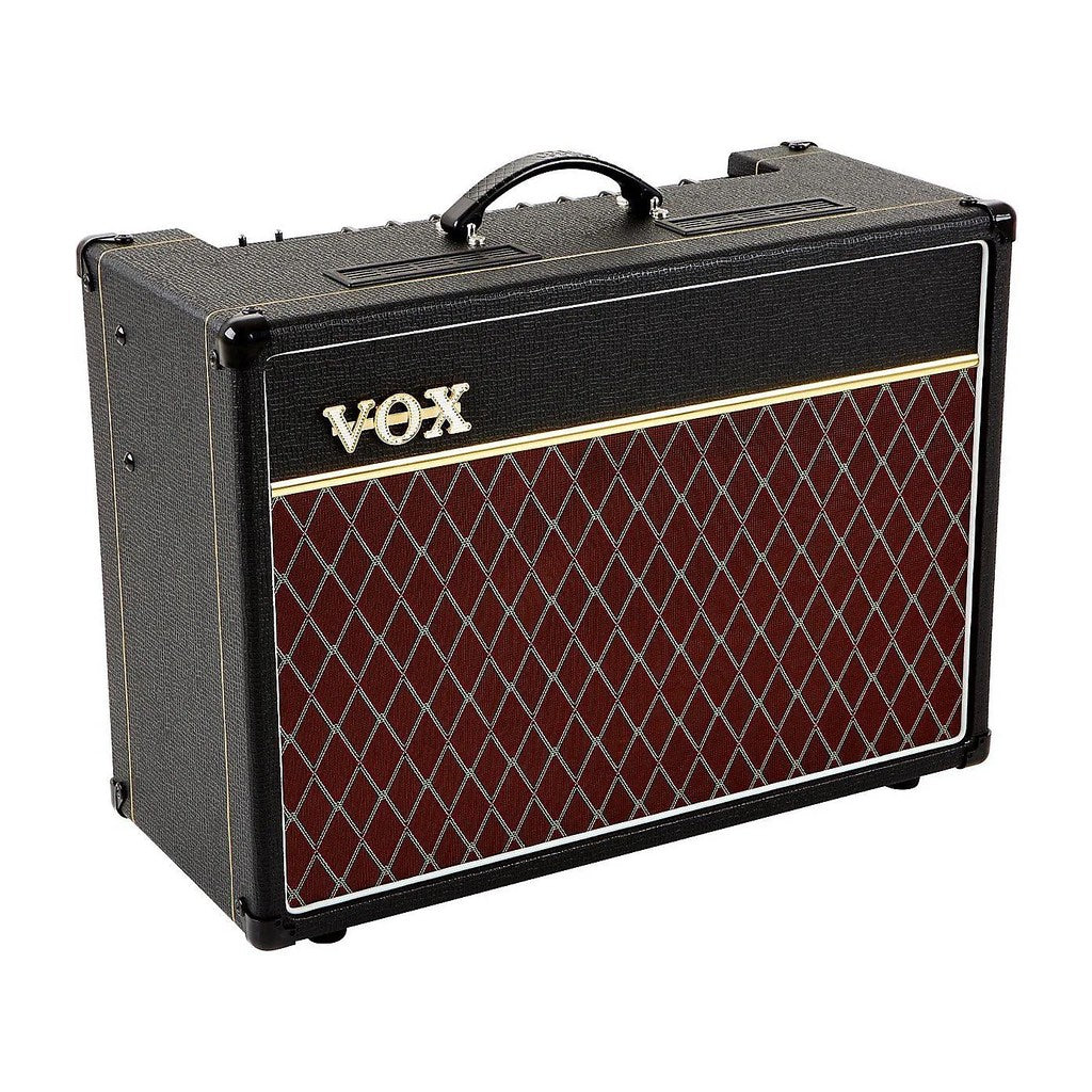 Vox AC15C1X 15-Watt 1x12 Tube Guitar Combo Amplifier