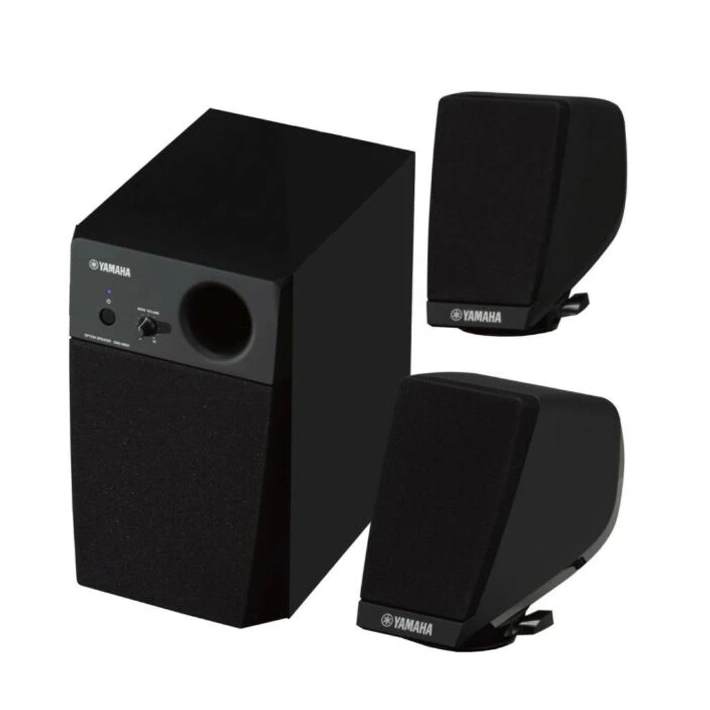 Yamaha GNS-MS01 Monitor Speakers for Yamaha Genos