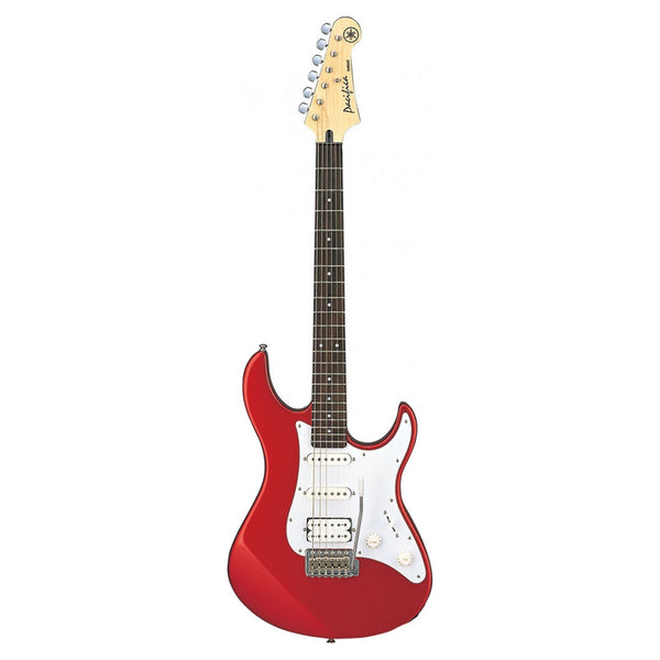Yamaha Gigmaker 10 Electric Guitar Pack in Red