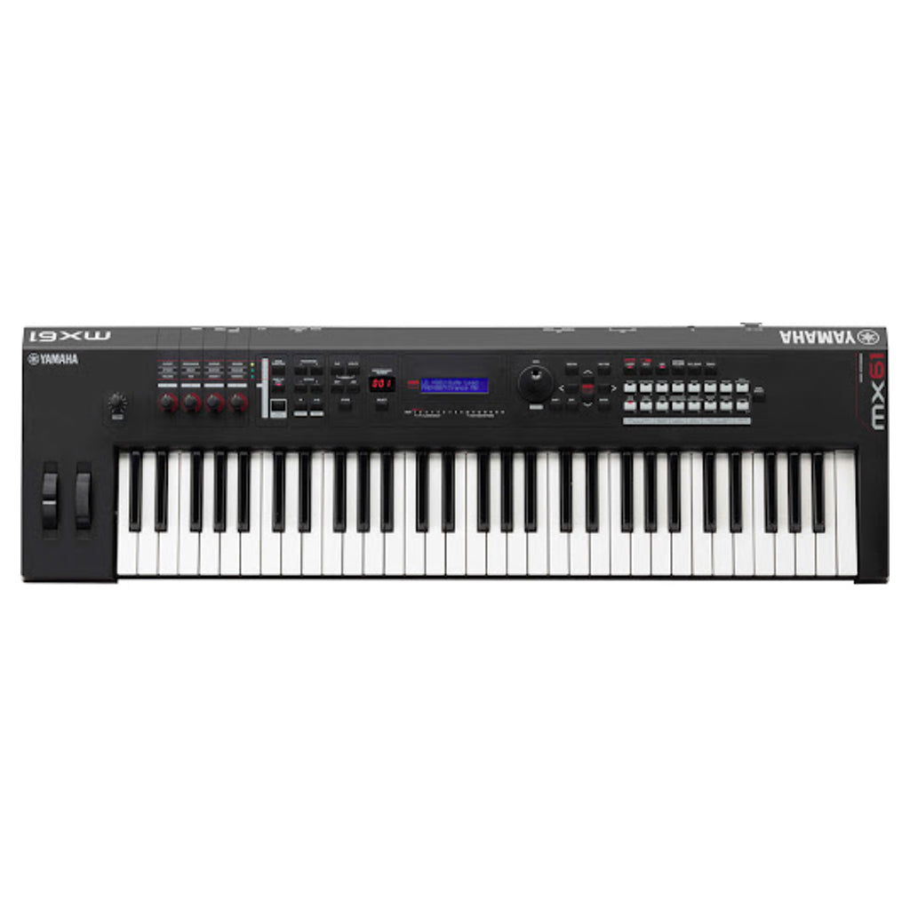 Yamaha MX-61 Compact Synthesiser
