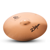 "Zildjian S Family 16"" Medium Thin Crash Cymbal"