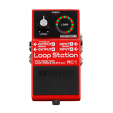 Boss RC-1 Loop Station Effect Pedal