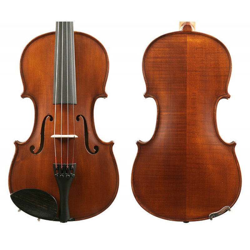 Gliga III Violin Outfit with Pirastro Tonica Strings: Multiple Sizes