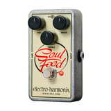 Electro Harmonix Soul Food Distortion/Fuzz/Overdrive Pedal