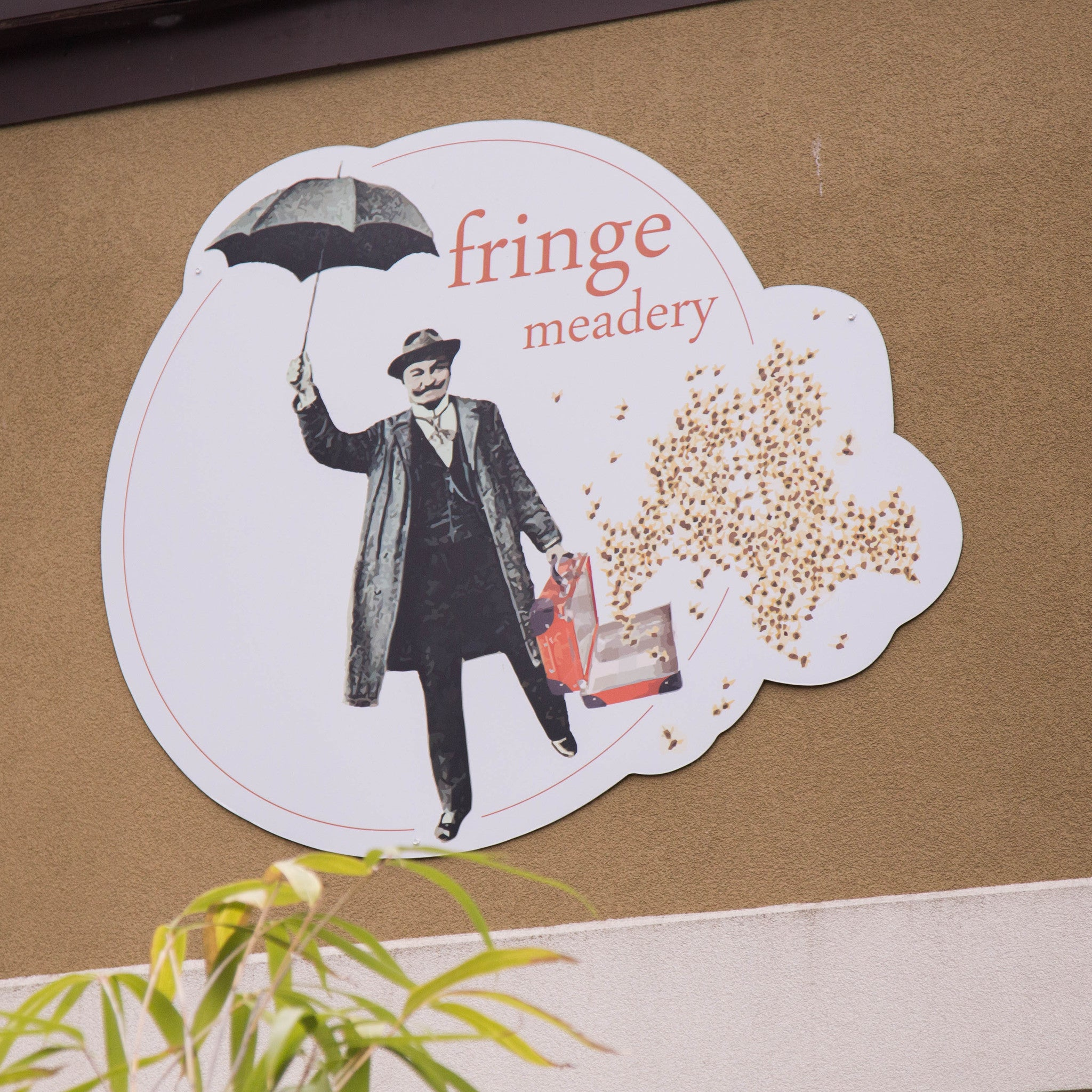 Producer Highlight: Fringe Meadery