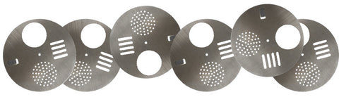 Top Bar Hive Entrance Disc