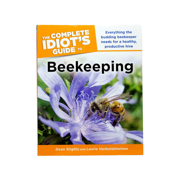 Idiot's Guide to Beekeeping