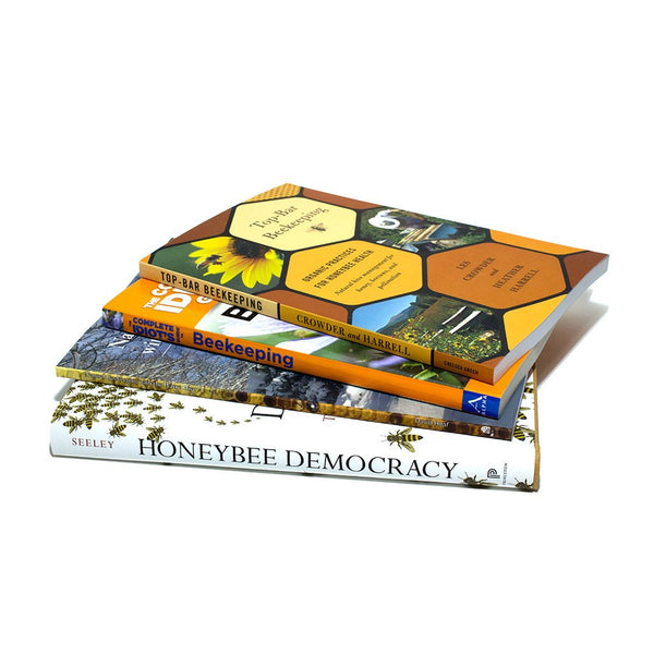 Beekeeper Book Bundle 1