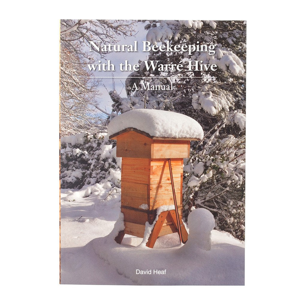 natural beekeeping with the warre hive by david heaf   bee