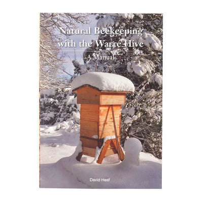 Natural Beekeeping with the Warre Hive