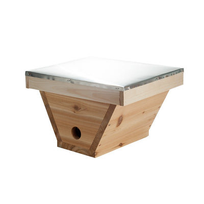 Top Bar Hive Nucleus Box