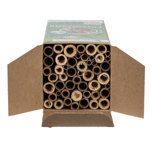 Solitary Bee Nesting Variety Pack