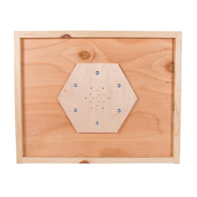 8 Way Bee Escape Board