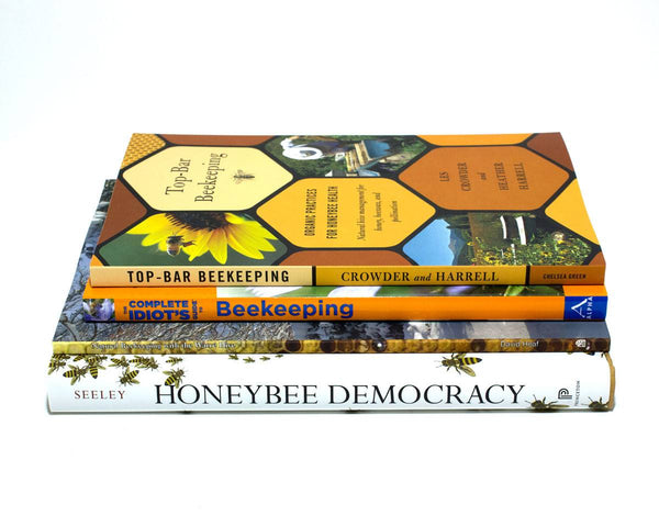 Beekeeper Book Bundle 2