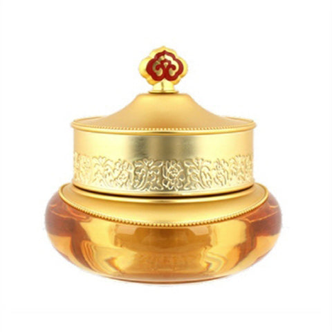 THE HISTORY OF WHOO Gongjinhyang Intensive Nutritive Eye Cream